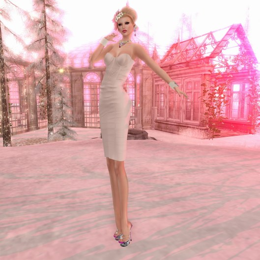 The Pink Party_001