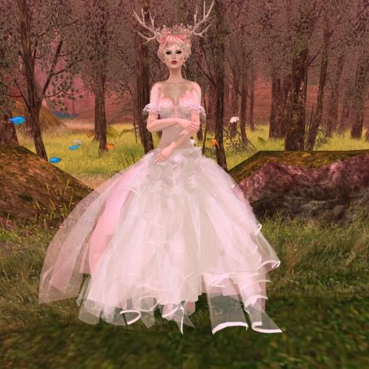 Amato Haute Couture - geisha glam_001